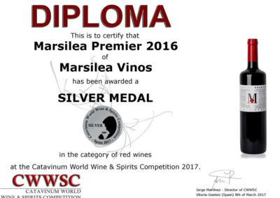 Diploma Premier 2016